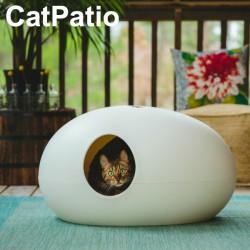 CatPatio: дачный сезон начинается, переезжают все и питомцы тоже.