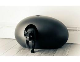 Туалет для кошки POOPOOPEEDO BLACK