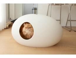 Туалет для кошки POOPOOPEEDO WHITE